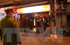 Vĩnh Phúc: Quán bar, karaoke, Internet tạm dừng hoạt động từ 2/2