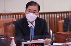 Hàn Quốc: Ứng viên Ngoại trưởng sẽ tiếp cận hòa bình với Triều Tiên