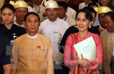 Hội đồng Bảo an kêu gọi quân đội Myanmar trả tự do cho bà San Suu Kyi