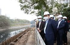 Bí thư Thành ủy Hà Nội: Cần phải có công trình đầu tư không hối tiếc