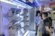TP. HCM: Nhiều ngành hàng giảm giá sâu trước ngày cận Tết