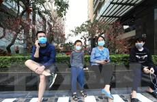 Hà Nội công bố mức xử phạt với 15 hành vi vi phạm quy định chống dịch