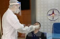 Ninh Bình: Hơn 1.800 mẫu liên quan vùng dịch âm tính với SAR-Cov-2