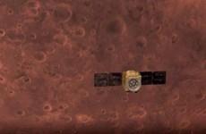 Tàu vũ trụ UAE nhập thành công vào quỹ đạo sao Hỏa