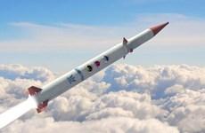 Israel hợp tác với Mỹ phát triển hệ thống phòng thủ tên lửa Arrow-4