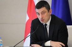 Thủ tướng Gruzia Gakharia từ chức do có bất đồng trong chính phủ