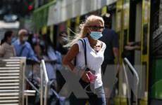 Australia, Hong Kong công bố thời điểm tiêm phòng vắcxin COVID-19