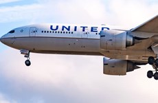 Mỹ: Máy bay Boeing 777 hạ cánh an toàn sau khi bị lỗi động cơ