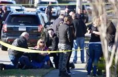 Mỹ: Xả súng tại bang Louisiana khiến ba người thiệt mạng