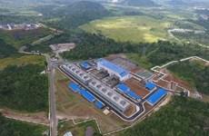 Indonesia xúc tiến lập tập đoàn năng lượng địa nhiệt lớn nhất thế giới