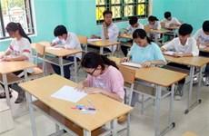 Hà Nội quy định công tác tuyển sinh các cấp học năm học 2021-2022