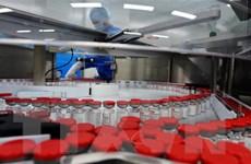 Nga chuyển giao công nghệ sản xuất vắcxin ngừa COVID-19 cho Belarus