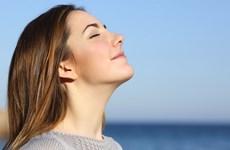 Những thói quen tốt cho phổi mà bạn cần làm thường xuyên