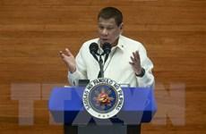 Tổng thống Philippines lại đe dọa chấm dứt thỏa thuận quân sự với Mỹ