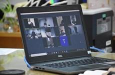 [Video] Làm việc trực tuyến - xu hướng mùa dịch COVID-19