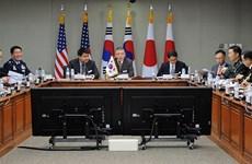 Mỹ coi trọng mối quan hệ với Nhật Bản và Hàn Quốc