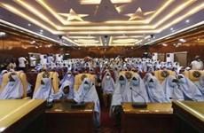 Nigeria: Toàn bộ nữ sinh bị bắt cóc tại bang Zamfara được trả tự do