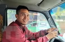 """[Video] Báo nước ngoài ca ngợi """"siêu anh hùng"""" Nguyễn Ngọc Mạnh"""