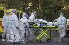 Châu Âu tìm lối vượt qua làn sóng dịch bệnh COVID-19 thứ ba