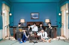 Nhóm nhạc BTS lại ''thống trị'' bảng xếp hạng Billboard's Artist 100