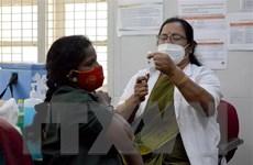 Ấn Độ dỡ bỏ hạn chế thời gian để đẩy nhanh tiêm phòng COVID-19