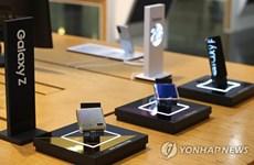 Samsung vẫn dẫn đầu thị trường điện thoại thông minh nhiều khu vực