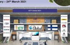 Doanh nghiệp Việt dự hội chợ cơ khí, thiết bị điện-điện tử của Ấn Độ