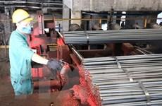 Đề xuất giải pháp giúp doanh nghiệp thép, cơ khí vượt khó khăn