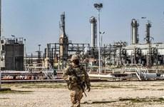 Nhiều nhà máy lọc dầu ở Syria bị tấn công, ít nhất 4 người tử vong