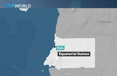 Guinea Xích Đạo: Nổ lớn ở doanh trại quân đội, ít nhất 20 người chết
