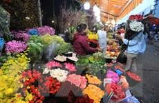 Bắc Bộ rét về đêm và sáng, Nam Bộ nắng nhiều trong Ngày quốc tế phụ nữ