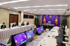 Việt Nam, Lào và Campuchia tăng hợp tác trong nhiều lĩnh vực