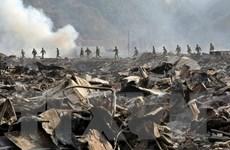 10 năm thảm họa động đất-sóng thần tại Nhật Bản: Nỗi đau vẫn âm ỉ