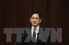 Người thừa kế Tập đoàn Samsung đối mặt với cuộc điều tra mới