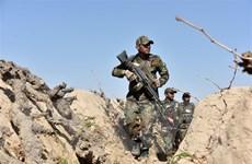 Nga ủng hộ Afghanistan lập chính phủ lâm thời có đại diện Taliban