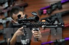 Kiểm soát súng ở Mỹ - câu chuyện liệu đã có hồi kết?