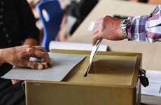 Đức: Cuộc bầu cử quan trọng tại hai bang vùng Tây Nam