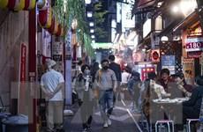Nhật Bản chưa có kế hoạch bỏ tình trạng khẩn cấp tại Tokyo
