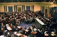 Tổng thống Mỹ ủng hộ cải cách quy tắc tranh luận tại Thượng viện