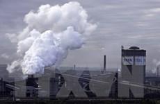 Anh có kế hoạch đầu tư hơn 1 tỷ USD để cắt giảm khí thải