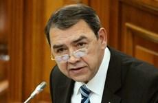 Quốc hội Moldova đề cử Đại sứ tại Nga làm tân Thủ tướng