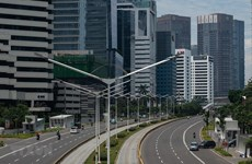 Indonesia dự kiến hoàn tất dự án xây dựng thủ đô mới vào 2024