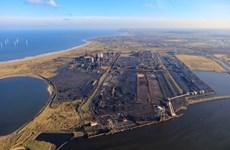 """Tập đoàn BP sắp xây nhà máy sản xuất """"hydro xanh"""" lớn nhất tại Anh"""