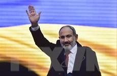 Armenia ấn định thời điểm tổ chức cuộc bầu cử Quốc hội
