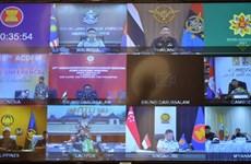 ACDFM-18: Campuchia đề cao hợp tác, chuẩn bị đối phó các đe dọa