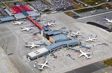Iceland là nước đầu tiên trong khối Schengen đón du khách quốc tế