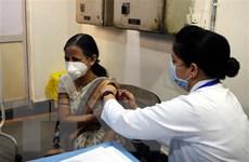 Số ca nhiễm mới COVID-19 tại Ấn Độ, Philippines ở mức cao nhất