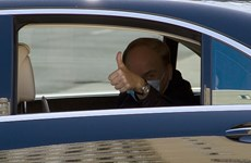 Đại sứ Nga tại Mỹ về nước tham vấn sau căng thẳng mới giữa hai nước