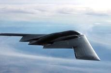 Không quân Mỹ có siêu vũ khí mới để chống lại Nga ở Bắc Cực