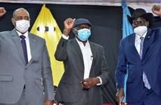 Chính phủ Sudan ký thỏa thuận với lực lượng nổi dậy ở miền Nam